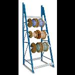 Art Metal Products, Inc. - Adjustable Reel Storage Racks
