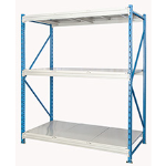 Art Metal Products, Inc. - Bulk Rack Storage Shelving