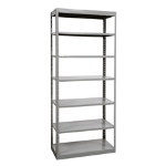 Art Metal Products, Inc. - DURATECH PASS-THROUGH SHELVING