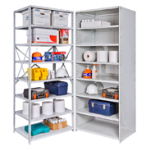 Art Metal Products, Inc. - HI-TECH™ MEDSAFE™ ANTIMICROBIAL SHELVING