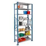 Art Metal Products, Inc. - H-Post™ High Capacity Shelving
