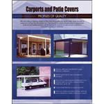 Superior Mason Products LLC - Carports and Patio Covers