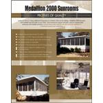 Superior Mason Products LLC - Medallion Sunrooms