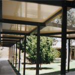 Superior Mason Products LLC - Walkway Covers