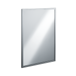 American Specialties, Inc. - 20650-B Roval™ Stainless Steel Mirror