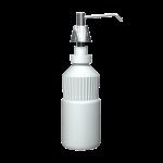 American Specialties, Inc. - 0332-C Lavatory Mounted All-Purpose Soap Dispenser