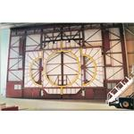 Fleming Steel Company - Aircraft Fuselage Apertures - Special Application Doors