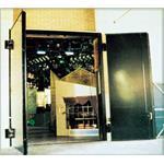 Fleming Steel Company - Custom Engineered Acoustic Doors
