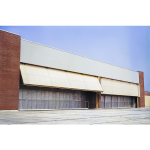 Fleming Steel Company - Telescopic Canopy Doors