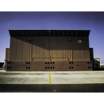 Fleming Steel Company - Acoustic and Anechoic