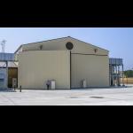 Fleming Steel Company - Plenum Doors