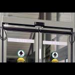 Nabco Entrances Inc. - Swinging / Folding Doors - OA Edge Sensor System
