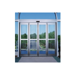 Nabco Entrances Inc. - GT1400 Automatic Hurricane-Rated Folding Door