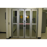 Nabco Entrances Inc. - GT1400 Automatic Standard Folding Door