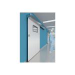 Nabco Entrances Inc. - GT9300 Automatic - NAX X-Ray Hermetic Sliding Door