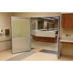 Nabco Entrances Inc. - GT2300 Manual ICU Manual Swing Door