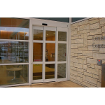 Nabco Entrances Inc. - GT1175 Automatic Telescopic Sliding Door