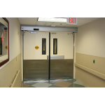 Nabco Entrances Inc. - GT400 & GT8400 Automatic Surface-Mounted Operator