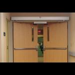 Nabco Entrances Inc. - GT600 / Automatic - Fire Door Operator
