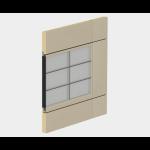 CENTRIA - Kalwall Translucent Windows