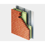 CENTRIA - MetalWrap Integrated for Masonry Applications
