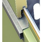 CENTRIA - MetalWrap MR-300 - Horizontal Profile