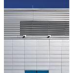 CENTRIA - Profile Series Louvers - Horizontal Profile