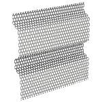 CENTRIA - BR5-36 - Horizontal Profile - EcoScreen Perforated Screenwall