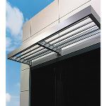 CENTRIA - CS Sunshades - Horizontal Profile