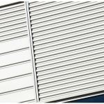CENTRIA - Concealed Fastener Panels - Microline Extrusions - Horizontal Profile