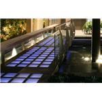 Circle Redmont - 71R™ Glass Paver & Precast Concrete Panel Systems