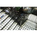 Circle Redmont - 91R™ Glass Paver & Metal Panel Systems