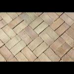 The Belden Brick Company - Pink Pavers:Belcrest 350 - Belcrest Brick Pavers