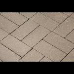 The Belden Brick Company - Brown Pavers:Kodiak Brown Paver - Cityline Brick Pavers