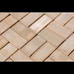 The Belden Brick Company - Tan Pavers:Sandhills Paver - Crestline Brick Pavers