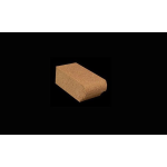 The Belden Brick Company - Bullnose Steptread Standard Bricks - Bullnoses