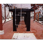 The Belden Brick Company - Chemical Resistant Brick: Red Shale & Fire Clay Brick