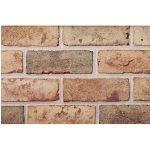 The Belden Brick Company - Bridgeport Blend Bricks