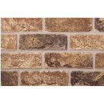 The Belden Brick Company - Manchester Blend Bricks