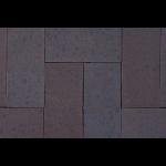 The Belden Brick Company - Black Pavers:Ebony Black Pavers - Beehive Brick Pavers