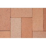 The Belden Brick Company - Buff Pavers:Madrid Blend Pavers - Beehive Brick Pavers