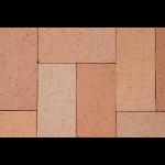 The Belden Brick Company - Buff Pavers:Madrid Blend Pavers - Beehive Brick Pavers