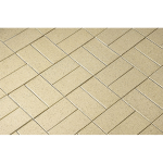 The Belden Brick Company - Buff Pavers:Wheatfield Paver - Cityline Brick Pavers