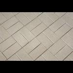 The Belden Brick Company - Gray Pavers:Landmark Gray Paver - Cityline Brick Pavers