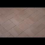 The Belden Brick Company - Red Pavers:Claret Paver - Cityline Brick Pavers