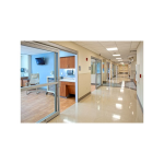ASSA ABLOY Entrance Systems - Besam VersaMax Sliding ICU Door