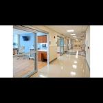 ASSA ABLOY Entrance Systems - Besam VersaMax Sliding ICU Door