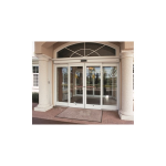 ASSA ABLOY Entrance Systems - Besam Resilience Hurricane Resistant Sliding Doors
