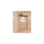 ASSA ABLOY Entrance Systems - Besam PowerSwing Electro-Hydraulic Swing Door Operator