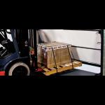 ASSA ABLOY Entrance Systems - Cold Storage Impact Resistant Door